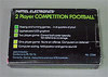 Mattel: Competition Football , 5264