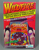 Parker Brothers: Wildfire Pinball , 3400