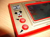 Nintendo: Mickey Mouse , MC-25
