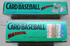 Bandai: Baseball, Card ,