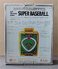Bandai: Baseball, super , 8009