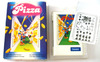 Tandy: Pizza , 60-9100