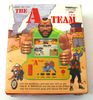 Tiger: The A-Team ,