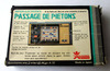 Bandai: Cross Highway - Passage de pietons , 16195