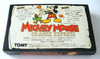 Tomy: Mickey Mouse Orange Express ,