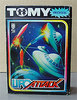 Tomy: Space Attack ,