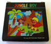 Romtec: Jungle Boy - Fils de la Jungle ,