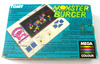 Intrek: Monster Burger ,