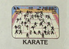 Playtime: Karate ,