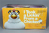 LJN: I Took a Lickin' From a Chicken ,