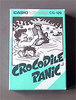 Casio: Crocodile Panic , CG-129