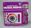 Entex: Musical Marvin , 6014
