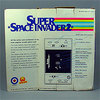 Entex: Super Alien Invader 2 - Super Space Invader 2 , 6082A