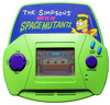 Acclaim: Simpsons: Bart vs. the Space Mutants ,