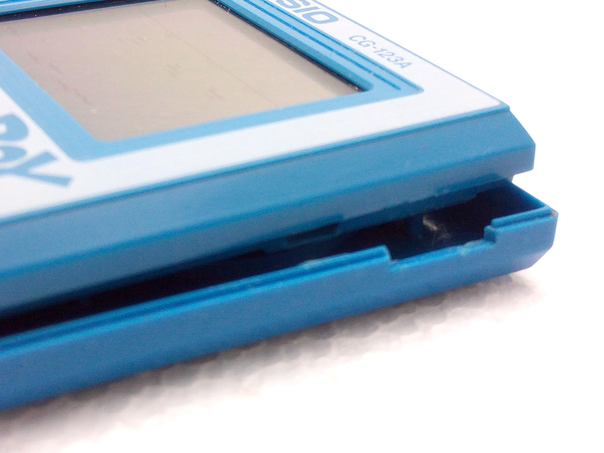 Handheld Empire - game | Casio : Dolphin & Boy