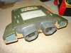 Tomy: 3D Sherman Attack ,