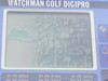 Tomy: Watchman Golf Digipro ,