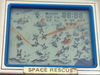 Game Wizard: Space Rescue ,