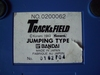 Bandai: Track & Field Jumping Type - Hyper Olympic Jumping Type , 0200062