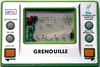 Altic: Grenouille ,