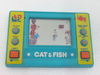 LSI: Cat & Fish ,