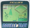 Excalibur Electronics: Double Play Baseball , 384