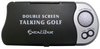 Excalibur Electronics: Double Screen Talking Golf , 383-2